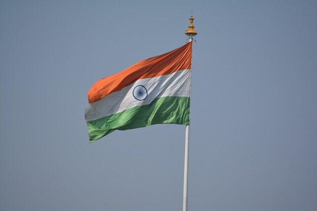 national flag, article 51 a,
